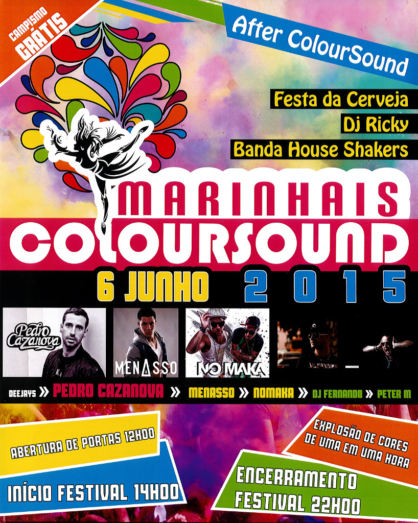 Marinhais Coloursound