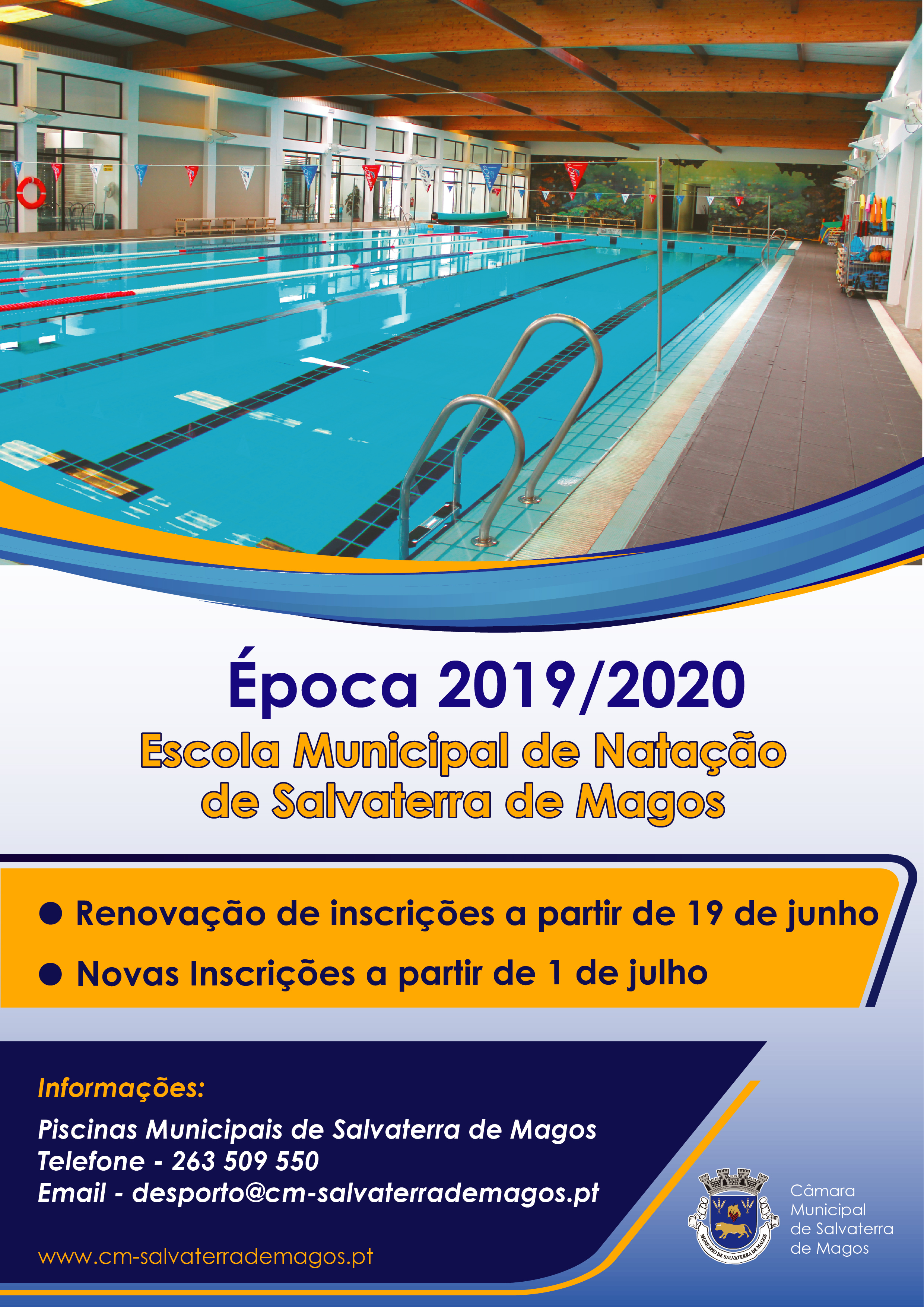 CARTAZ INSCRICOES PISCINAS 2019